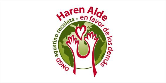 Harenalde.org