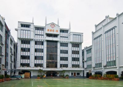 San Sebastian College – Recoletos (Manila)