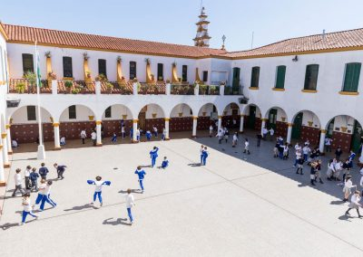 Colegio Agustiniano de San Andres