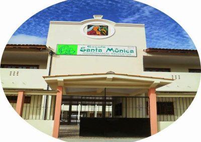Escola Santa Monica