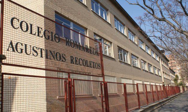 Colegio Romareda