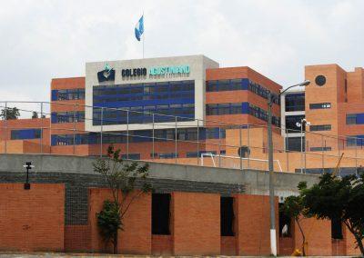 Colegio Agustiniano Guatemala