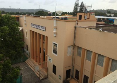 Escuela Parroquial Santa Rita