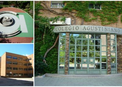 Agustiniano (Madrid)