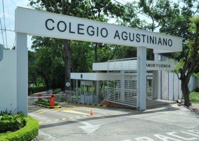 Agustiniano Floridablanca