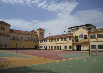 Centro San Agustín