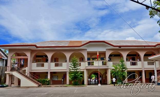 San Pedro Academy