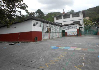 Centro de Educaciòn Inicial Privado San Carlos Borromeo