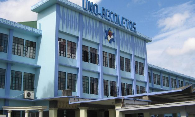 University of Negros Occidental – Recoletos (Bacolod)