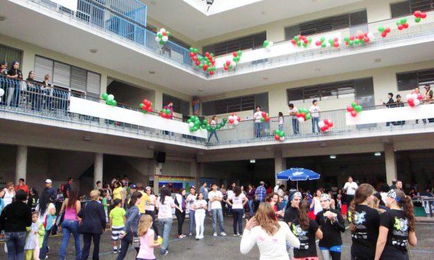 U.E.P. Colegio Santo Tomás de Villanueva