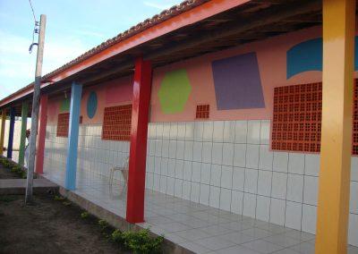 Brinquedoteca Santo Tomás de Villanova