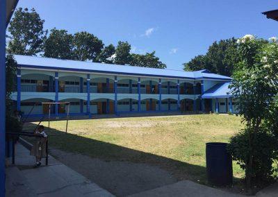 Colegio San Nicolás de Tolentino – Recoletos