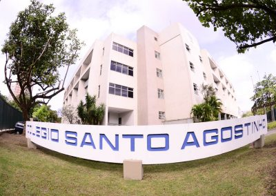 COLÉGIO SANTO AGOSTINHO – UNIDADE NOVO LEBLON
