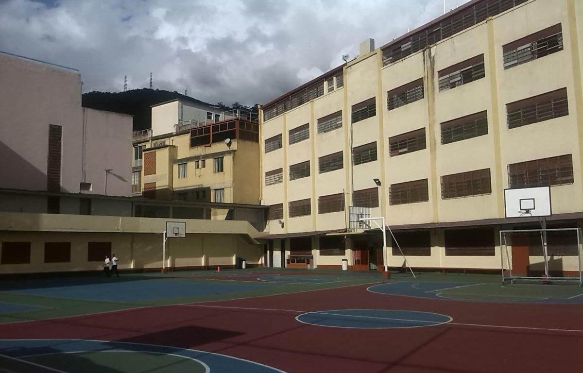 Colegio Agustiniano San Judas Tadeo