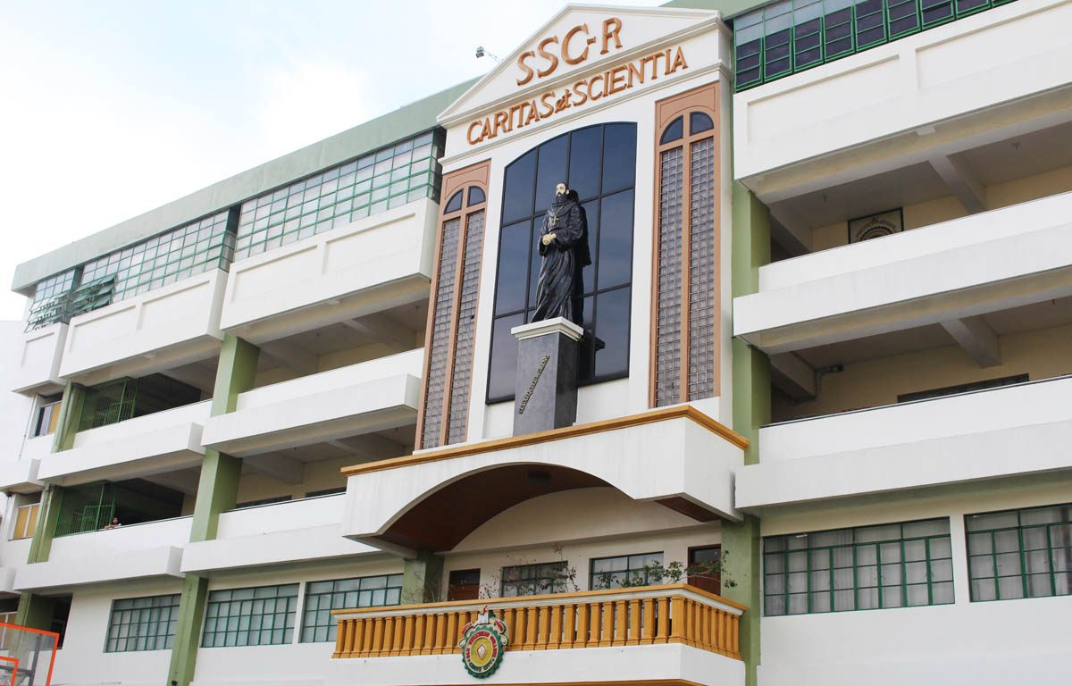 San Sebastian College – Recoletos (Cavite)
