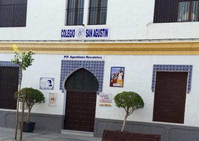 SAN AGUSTÍN (Chiclana)