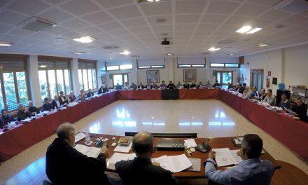 Constituido el Consejo General de la Orden