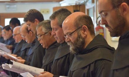 55º Capítulo General de la Orden de Agustinos Recoletos, un capítulo histórico