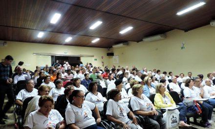 """X Encuentro nacional de Fraternidades Seglares de Brasil: """"Una familia rumbo al futuro. ¿Nos quieres acompañar?"""