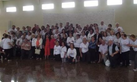 """X Congreso FSAR en Franca (Brasil): """"Salió el sembrador para sembrar (Lc. 13,3)"""""""
