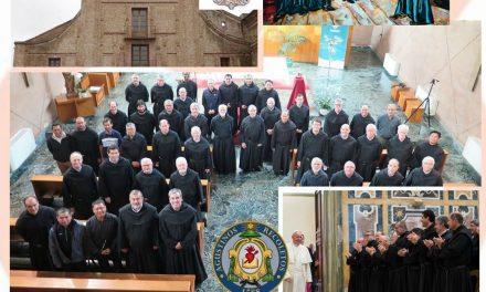 La Orden celebra en todo el mundo, y de diferentes maneras, el Día de la Recolección Agustiniana