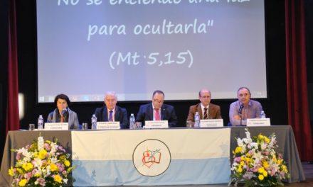 XV Congreso de padres de colegios agustinianos (FAGAPA). Retos actuales en el proceso educativo