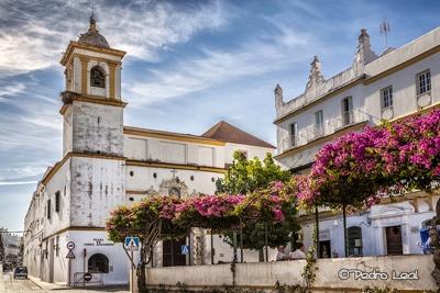 O convento Jesus Nazareno de Chiclana completa 350 anos