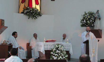 Ejercicios espirituales agustinianos en Río de Janeiro