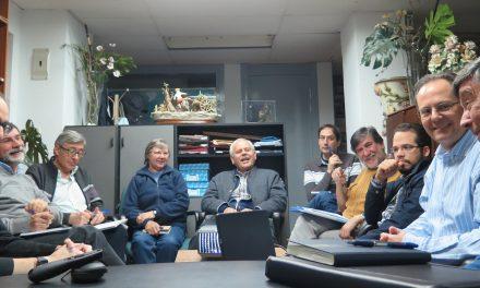 El Consejo General de la OAR comienza la sensibilización sobre la coordinación y reestructuración del Apostolado Social