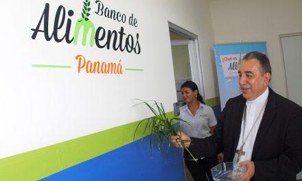 """""""Hambre cero en Panamá"""", un sueño agustino recoleto"""