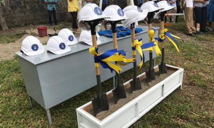 La Universidad de Negros Occidental Recoletos inicia un proyecto de renovación de instalaciones