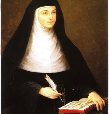 Reconocidas las virtudes heroicas de la Madre Mariana de San José