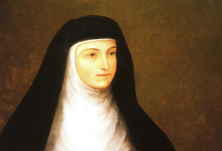 Recognized the heroic virtues of Mother Mariana de San José