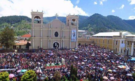La OAR presente en la Parroquia de San Miguel Arcángel en Totonicapán (Guatemala) desde 1958