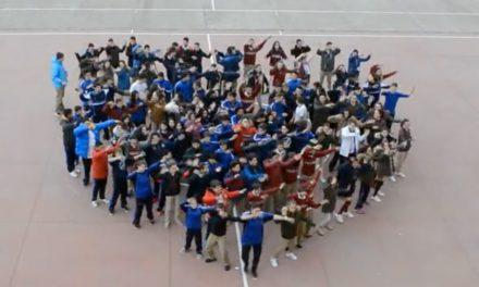 Colegios agustino recoletos de España contra el bullyng y en defensa de la paz