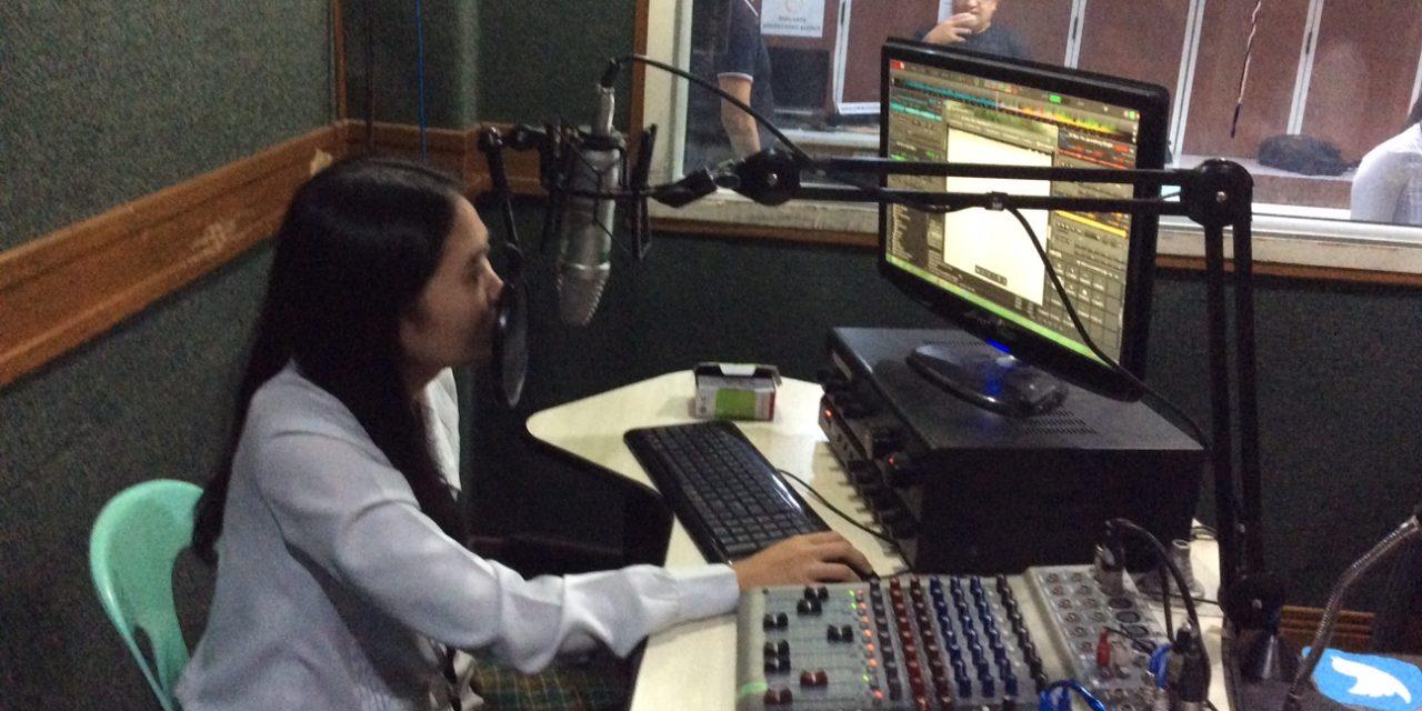Radyo Rekoleto, colaborando para una mejor comunicación
