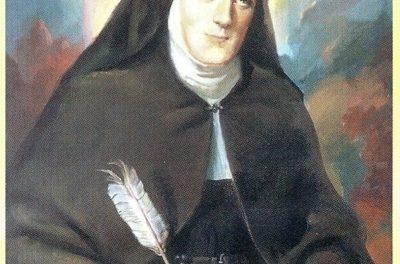 ¿Quién era la Madre Antonia de Jesús?