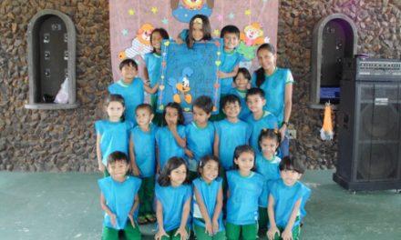 Escuela Santa Mónica, obra educativa de los agustinos recoletos en Breves (Marajó, Brasil)