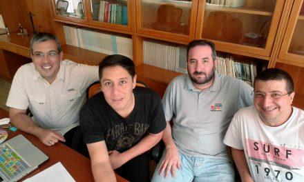 Reunión de la Subcomisión de Medios de Comunicación Social en Venezuela