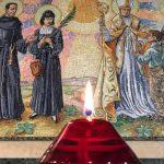 1. La santidad a la luz de algunos textos del Antiguo Testamento