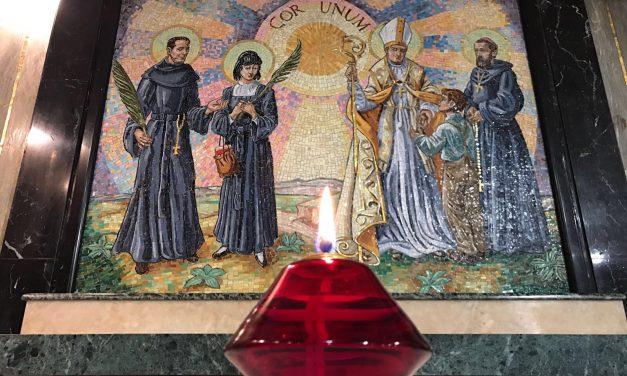 El Año de la Santidad se inaugura en las comunidades de la Orden