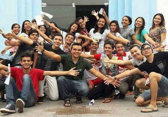 Actividades vocacionales en Portel-Marajó (Brasil)