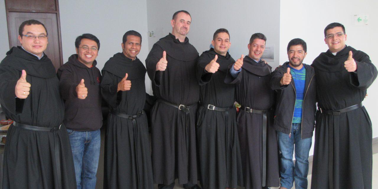 Encuentro de promotores vocacionales en Bogotá