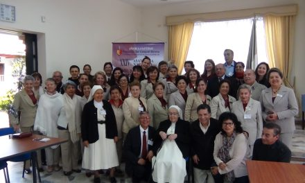 XXIV Asamblea Nacional de la Fundación San Ezequiel Moreno