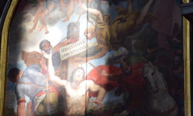 """""""La santidad en las primeras comunidades cristianas"""", segundo material para la formación permanente de 2017"""