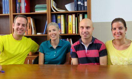 """""""Efeito borboleta"""": un proyecto socio-educativo con el carisma de San Agustín"""