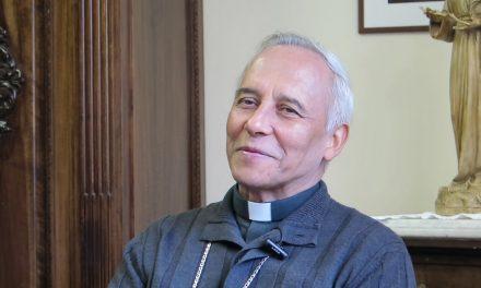 """""""La vista del Papa será un impulso para la paz en Colombia"""", entrevista con Mons. Héctor Javier Pizarro Acevedo"""