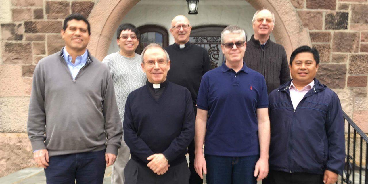 La Comisión para la unión de las provincias de San Agustín y San Nicolás de Tolentino pretende consolidar la presencia de la Orden en los Estados Unidos