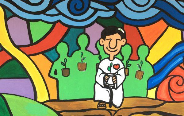 El Papa Francisco y el Cuidado de la Tierra, nuestro Hogar Común