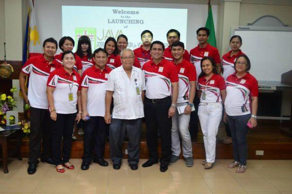 JAVA: una iniciativa para promover las vocaciones en Filipinas